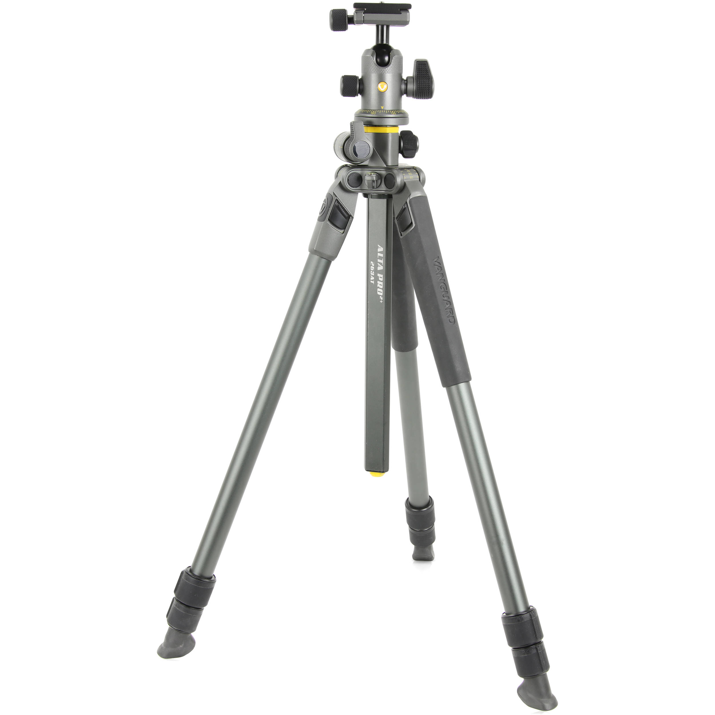 Vanguard Alta Pro 2+ 263AB 100 Tripod With BH-100 Ball Head