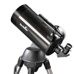 Optics & Astronomy