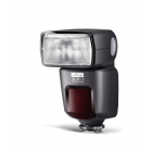 Metz 52 AF-1 TTL Touchscreen Digital Flashgun: SONY MULTI INTERFACE
