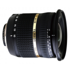 Tamron 10-24mm F3.5-4.5 Di II LD AF SP Aspherical Lens (IF) B001: CANON CA2749