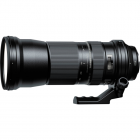 Tamron 150-600mm f5-6.3 SP Di VC USD Telephoto Lens A011: CANON CA2753