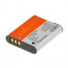 Jupio COL0013 Lithium Ion Battery Pack Replacement for Olympus LI-90B
