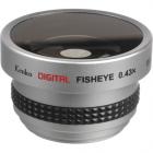 Kenko SGW-043 Fish-eye Conversion Lens 0.43x: 37mm