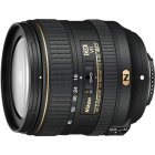 Nikon 16-80mm f2.8-4E AF-S VR ED DX Lens: White Box