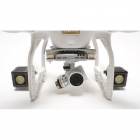 Lume Cube Drone Mounts for DJI Phantom 3