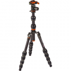 3 Legged Thing Eclipse LEO Carbon Fibre Tripod System & AirHed Switch