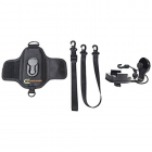 Cotton Carrier CCS POV System with Strapshot Holster for GoPro & Action Cameras