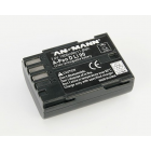 Ansmann Pentax D Li 90 Rechargeable Lithium Camera Battery