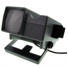 AP Slide Viewer With Two Lighting System