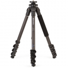 Benro TAD18 Adventure Series 1 4-Section Carbon Fibre Tripod