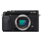 Fujifilm X-E2S Body Only - Black