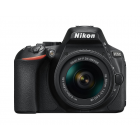 Nikon D5600 Digital SLR Body + AF-P 18-55mm VR Lens