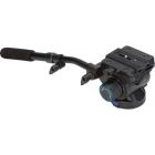 Benro S6 Series Fluid Video Head