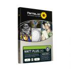 PermaJet Matt Plus 240 A4 Photo Paper - 50 Sheets (51114)