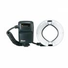 Nissin MF18 Macro Ring Flash - Nikon
