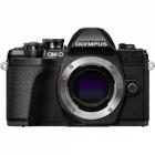 Olympus OM-D E-M10 Mark III Digital Camera Body - Black