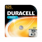 Duracell Photo 1.5V PX625A/625A/LR9/EPX625G Battery