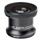 Gloxy 58mm 0.25x Fisheye Adaptor