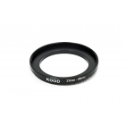 Kood 37-46mm Step Up Ring