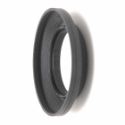 Kood 77mm Screw In Rubber Lens Hood