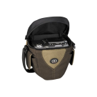 Tamrac Aero Zoom 20 Camera Case 3320 - Brown/Tan