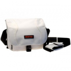 Pentax Nylon DSLR Case Shoulder Kit Bag - White