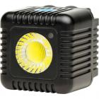Lume Cube 1500 Lumen LED Light With Smartphone Control - Black
