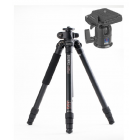Benro Versatile Series 2 A2980T 4-Section Tripod + BH0 Ball Head Kit