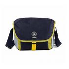 Crumpler Proper Roady 2.0 Camera Sling 2500 Shoulder Bag: Dark Navy/Lime