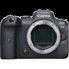 Canon EOS R6 Full Frame Digital Mirrorless Camera Body