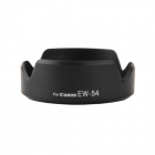 Canon EW-54 Lens hood for EF-M 18-55mm f3.5-5.6 IS STM Lens