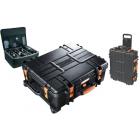 Vanguard Supreme 53D Hard Carry Case With Divider Bag