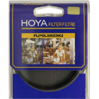 Hoya 62mm Linear Polarizing Filter
