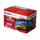 AgfaPhoto CT Precisa ISO 100 Colour 36 Exposure 35mm E-6 Slide Film
