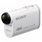 Sony FDR-X1000V 4K Waterproof Action Video Camera