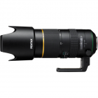 Pentax 70-200mm f2.8 HD FA ED DC AW Lens