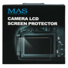 Dorr MAS Glass Screen Protector For Canon EOS 80D