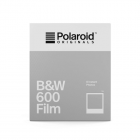 Polaroid Originals Instant Film B&W for 600 Cameras