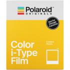 Polaroid Originals Instant Colour i-Type Instant Film