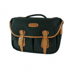 Billingham Hadley  Pro Original - Black - Tan