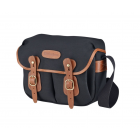 Billingham Hadley  Small - Black -Tan