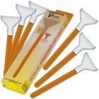 Visible Dust 12PK DHAP Orange Sensor cleaning Swabs: 1.6X