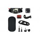 Peak Design Capture POV Kit CPOV-1 Belt/Strap Bracket Clip For Action Cam GoPro