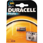 Duracell PX28L Lithium Camera Battery