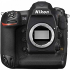 Nikon D5 Pro Digital SLR Camera Body