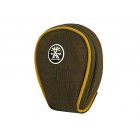 Crumpler Lolly Dolly 45 Compact Camera Case Dark Brown / Mustard