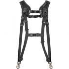 Black Rapid Double Slim Breathe Camera Strap