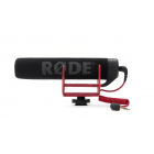Rode VideoMic Go Directional Shotgun Microphone