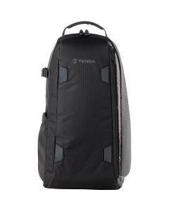 Tenba Solstice 7L Sling Bag Backpack - Black
