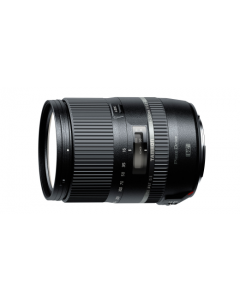 Tamron 16-300mm F3.5-6.3 Di II VC PZD Macro Lens HB016: NIKON CA2757